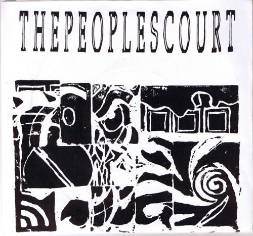 "The People's Court - s/t (7"")"