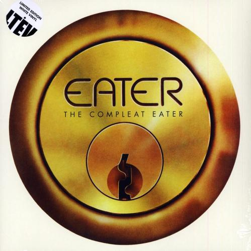 Eater - The Compleat Eater (2xLP)
