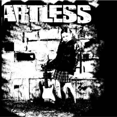 Artless - s/t (LP+MP3)