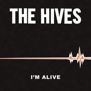 "The Hives - I'm Alive / Good Samaritan (7"")"