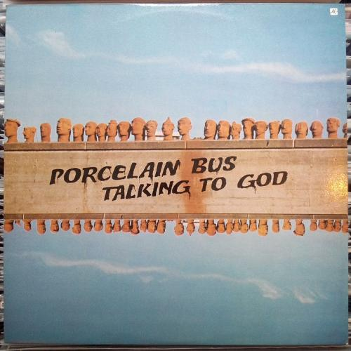 Porcelain Bus - Talking To God (LP)